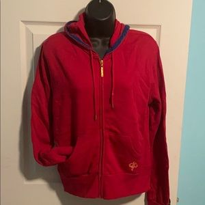 Junior Large Southpole Hoodie